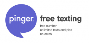 Pinger Textfree