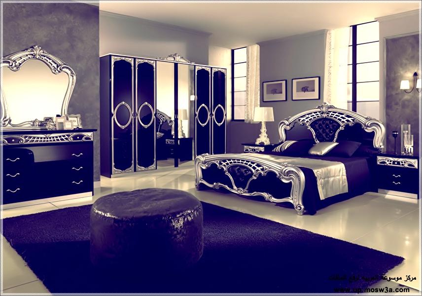 اشيك غرم نوم , غرف نوم تهبل وتاخد العقل | شبكة المفرفش الرفيهية