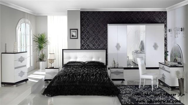 ديكورات غرف النوم موضة bedrooms Design Trends 2014