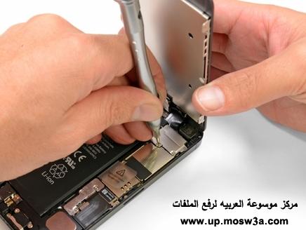 فون5 اكتر تحملا للصدمات مقارنة