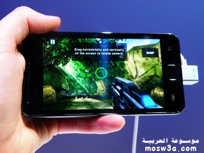 تحفة سآمسونج الحديثة تقرير مصور,Samsung