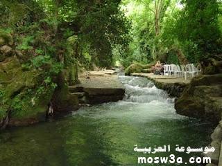 اهمية السياحة فى لبنان