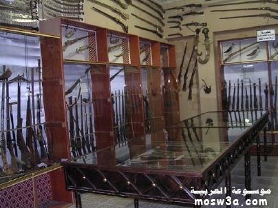 ومعلومات متحف القمة المدينة المنورة