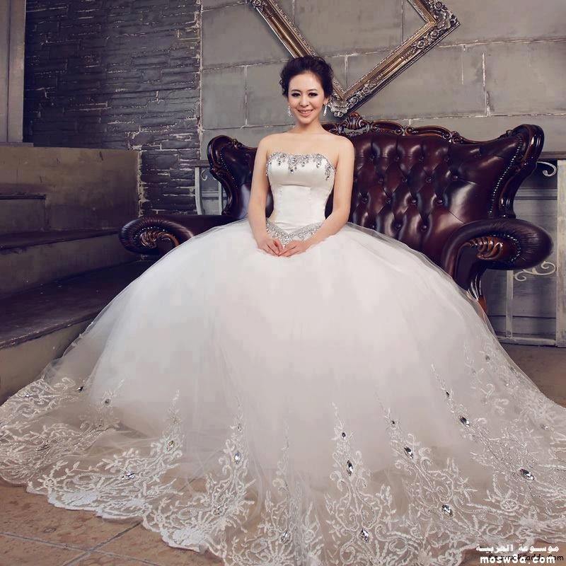 c05f7e2b4669f ... فساتين زفاف 2013. نقرتين لعرض الصورة في صفحة مستقلة