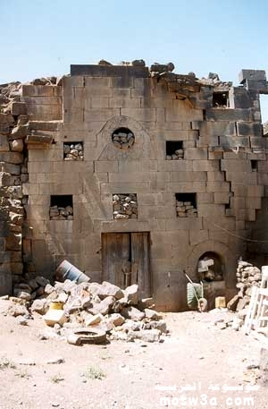 مدينة درعا