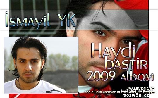 جديد اغنية اسماعيل Ismail Haydi