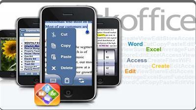 جديد تطبيق جديد للآيباد Quickoffice