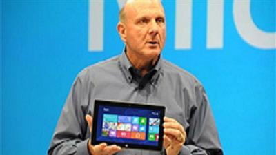 جديد أرباح مايكروسوفت 6.38 مليار