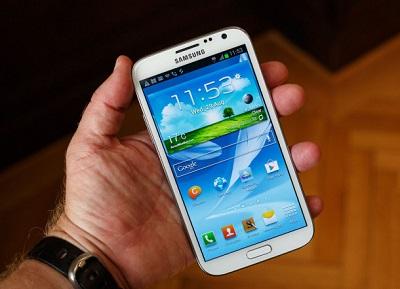 بتصميم جديد قدوم Galaxy Note