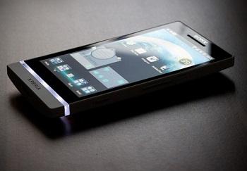 شركة Sony تنتج الهاتفين القادمين