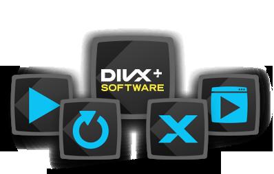 أحدث اصدار تحميل برنامج DivX