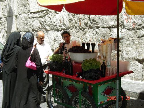 مدينة دمشق الرائعة