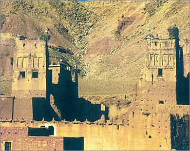 مدن السياحة فى المغرب