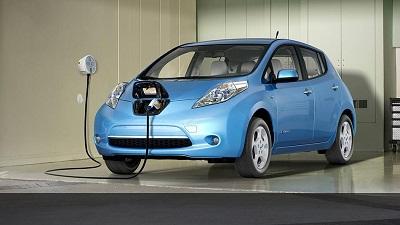 الفرق السيارات الكهربائية والسيارات الهجين2014،صناعة