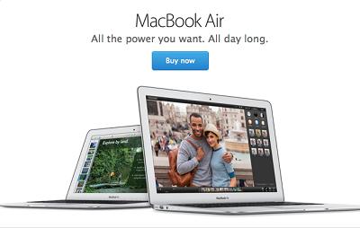 MacBook Airالجيل الجديدمن ابل2014،أقوى وأرخص