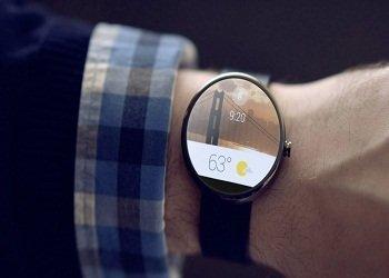 Android Wearمستقبل جديد2014، قوقل الأهم