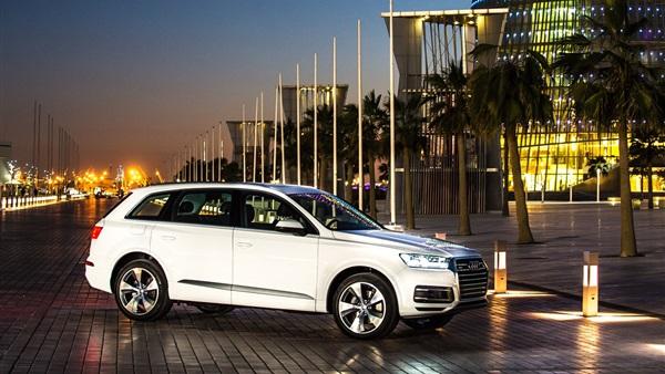 معرض للسيارات2015,عالم السيارات الشرق الأوسط2016