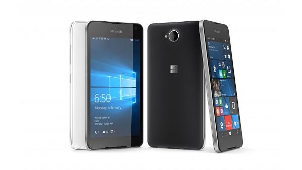 لوميا Lumia رابع هواتفها الذكية